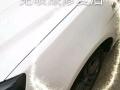 专业冰雹受损车免喷漆修复