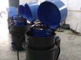铁屑脱油机现货供应深圳龙岗五金厂