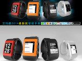 艾玛酷 2014最新款 智能手表pebble 智能手表 同功能智