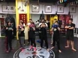 通州梨園成人搏擊泰拳俱樂部