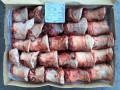新新西兰188厂78厂带骨羔羊脖 49960
