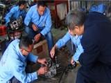 周口考电焊工证多少钱