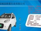 路豪车业加盟 电动车 投资金额 1-5万元
