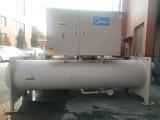美的螺杆式冷水机组LSBLG1290/MF 上海二手中央空调