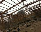 河北邯郸钢结构拆除-邯郸废旧倒闭厂房拆除-河北钢结构回收公司