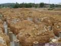 承德专业基础钻孔 专业打桩公司/地基打桩护坡加固 基坑支护