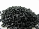 黑色阻燃PC聚碳再生料环保聚碳PC改性玻纤增强阻然原料注塑挤出级