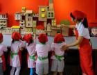 幼儿园想新增课程,什么项目比较好