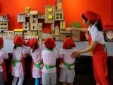 幼儿园想新增课程,项目比较好