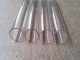 供应食品级透明PVC管 PVC硬管 PVC拉管 玩具包装PVC管