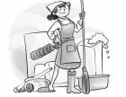 下城区开荒保洁家庭单位保洁钟点工