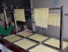火锅店饭店酒店专用 小型油皮机 厂家直供 现场制作出售