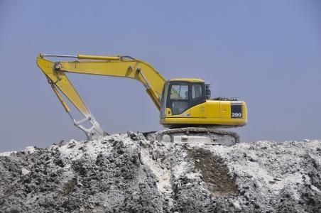 保定有几个教挖掘机的学校啊?