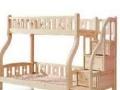 出售新高低床(木质的)全新!没有用过!
