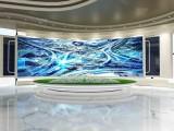 美賽展覽-展廳設計-歷史館設計-智慧展館設計