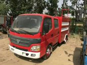 厂家销售水灌消防车 退役消防车 价格便宜