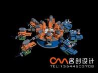 深圳三维建模 三维动画制作