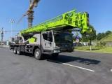 淄博吊车出租8吨12吨25吨50吨100吨