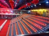 上海观众席看台搭建公司,观众台租赁公司