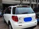 铃木天语SX4-两厢2011款 1.6 自动 灵动版 个人一手车5年5.5万公里4.3万