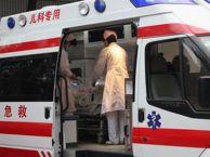 哈尔滨救护车出租电话120急救车长途转院价格