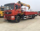 苏州地区12吨随车吊
