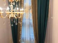 昌平兴寿附近窗帘定做兴寿窗帘设计测量款式多样