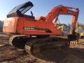 二手斗山370-9挖掘机出售,原装进口车,堪比新机