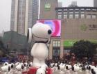 卡通KT猫熊猫史努比狗狗展览出租出售