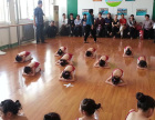 南通幼儿舞蹈暑期班,孩子暑期生活莉娅欢乐相伴