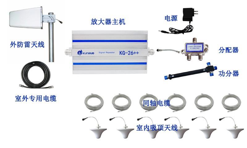 圳专业上门安装手机信号放大器图片