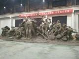 北京玻璃钢雕塑厂浮雕泡沫雕塑制作景观雕塑厂家
