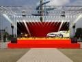 黑龙江智策文化传媒,专业礼仪模特展会布置舞台搭建