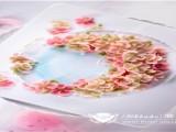杭州萧山蛋糕培训学校-杭州蛋糕培训学校