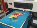 环保墨水服装数码印花机直喷式彩印机抱枕打印机