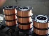 上海电力PP-MG50-6镀铜的CO2气体保护焊丝