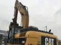 斗山 DH225LC-7 挖掘机         (自家用车成色