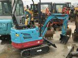 出售農用綠化挖溝15-20小型挖機