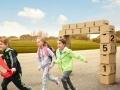 特步儿童加盟 品牌童装 投资金额 5-10万元