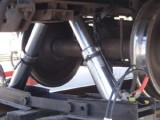 JFZ1-A-60型液压复轨器噪音低
