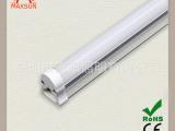 深圳led灯管厂家经销商场医院工程照明LEDT5一体化0.9米1
