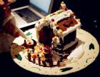 玩3D打印机做纸杯蛋糕 6种最新西安冬季亲子活动