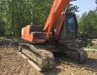 新乡个人一手日立200-6挖掘机