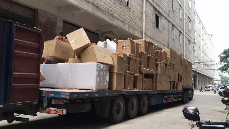 苏州到全国物流公司专线 整车零担 全国冷链 危险品运输
