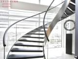 办公楼大厅楼梯(商场楼梯)-乌鲁木齐怡达楼梯