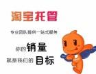 北京淘宝代运营 中小卖家如何在淘宝上生存?