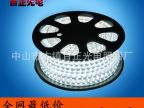 专业生产LED贴片灯带精品白光 3528高压LED灯带  LED软灯条 批发