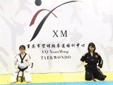 重庆专业少儿跆拳道培训学校