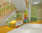 重庆双桥幼儿园教室装修 幼儿园设计 国际早教学校装修