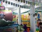 儿童乐园加盟 选择佳贝爱室内主题乐园 全国连锁品牌